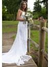 ROBE de mariée Collection Bohème