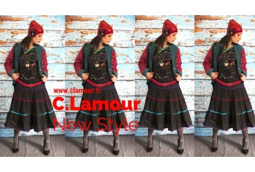 C.Lamour NEW STYLE